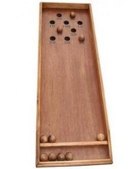 Location jeu en bois Palet pétanque
