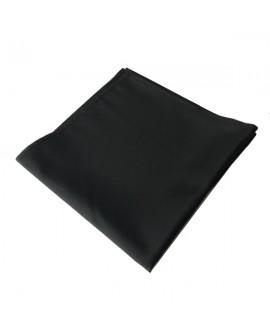 Location serviette noire 50x50cm