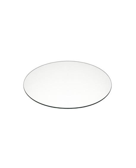 Location miroir carré