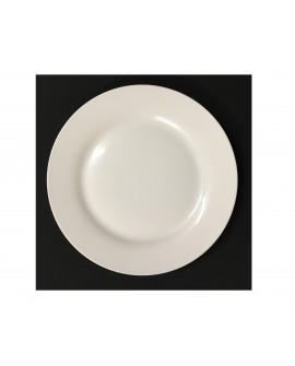 Assiette plat Banquise