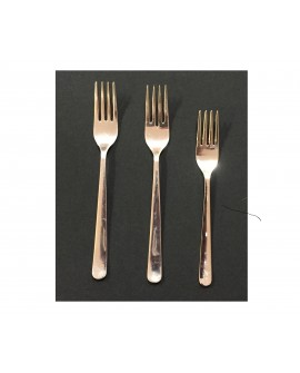 Fourchettes gamme onyx