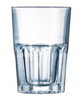 Verre tube 22cl